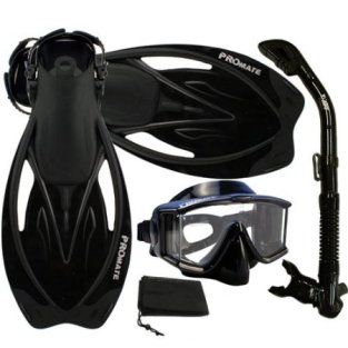 Diving Fins & Gear