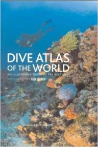 Diving Places Book